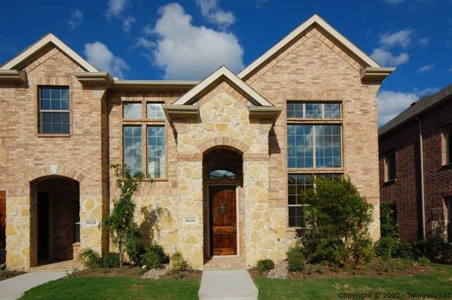 Affordable Luxury Townhomes In Plano TX Townhome Living In Plano TX